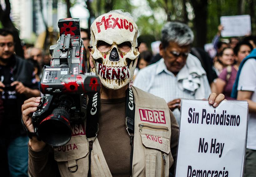 Investigar posible implicación de uniformados en asesinato de fotoperiodista: Artículo 19 | El Imparcial de Oaxaca