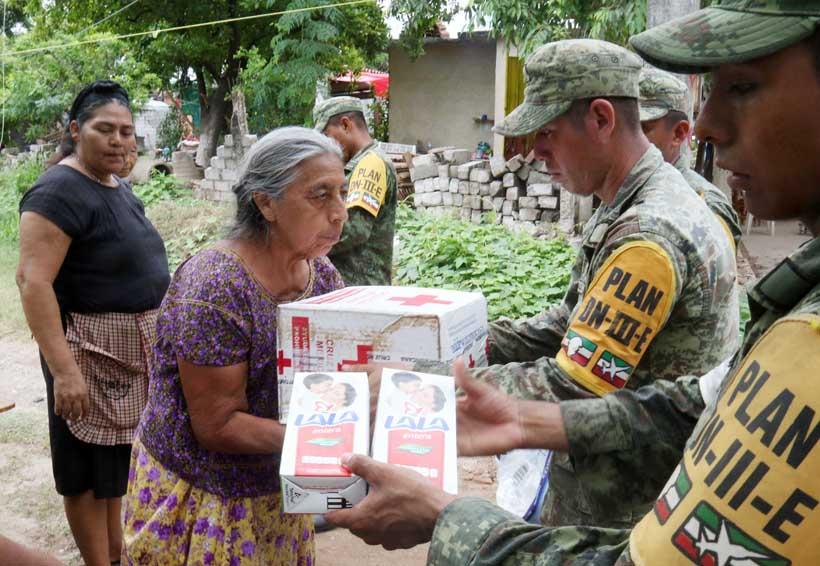 Inadmisible lucrar con  la desgracia: Coparmex | El Imparcial de Oaxaca