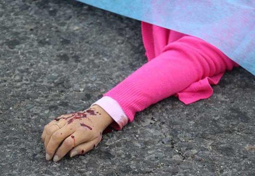 En Oaxaca, preocupa a ONG nivel de violencia contra las mujeres   El Imparcial de Oaxaca