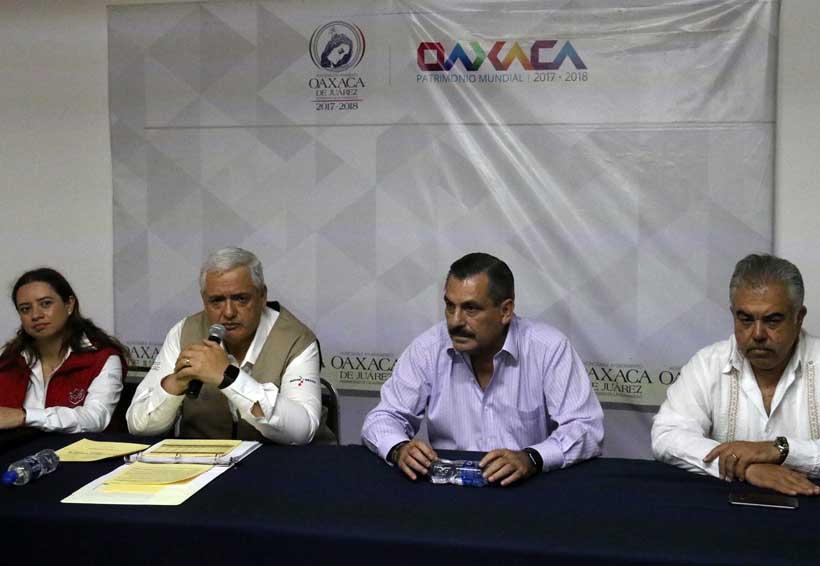 Anuncia FOVISSSTE más créditos a damnificados en Oaxaca | El Imparcial de Oaxaca