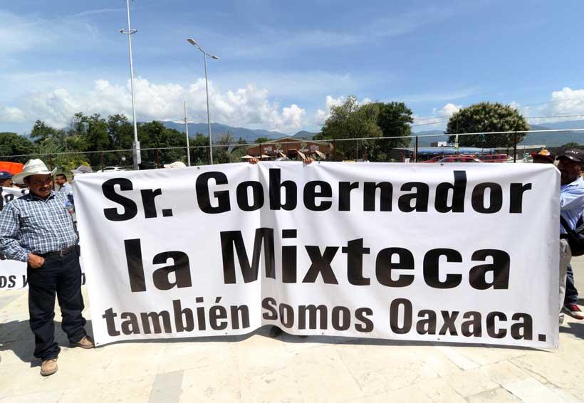 Acusan ediles de la Mixteca de Oaxaca olvido oficial | El Imparcial de Oaxaca