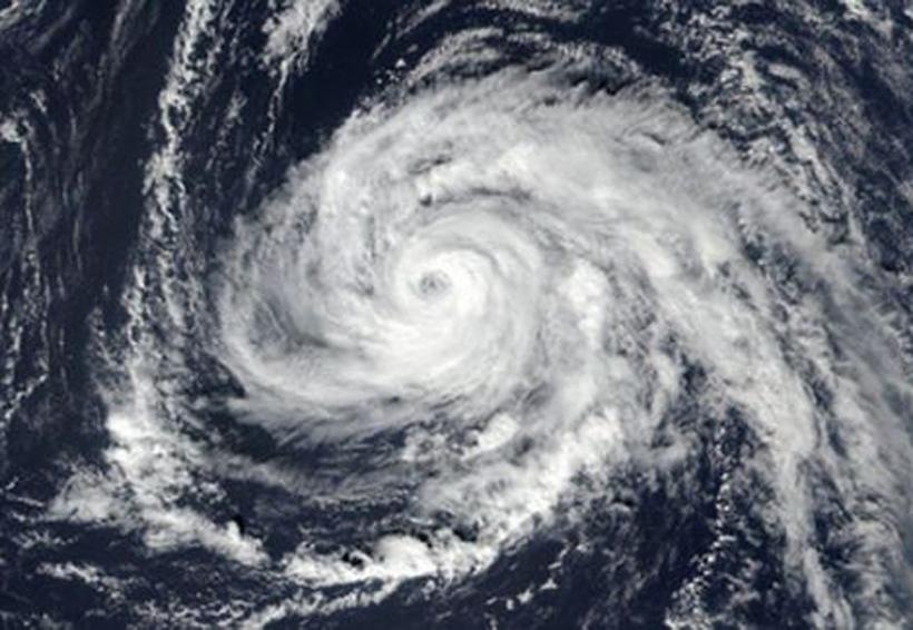 Tifón 'Lan' azota la principal isla de Japón | El Imparcial de Oaxaca