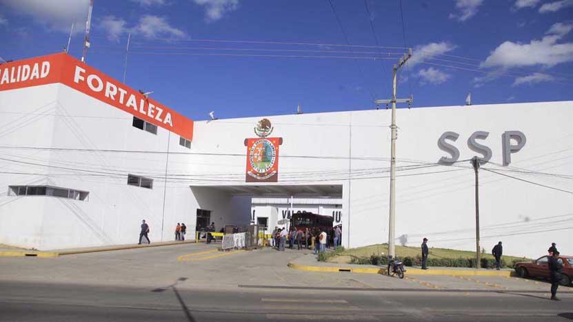 Ejecutan órdenes de aprehensión contra 15 policías estatales en San Juan Bautista Tuxtepec, Oaxaca   El Imparcial de Oaxaca