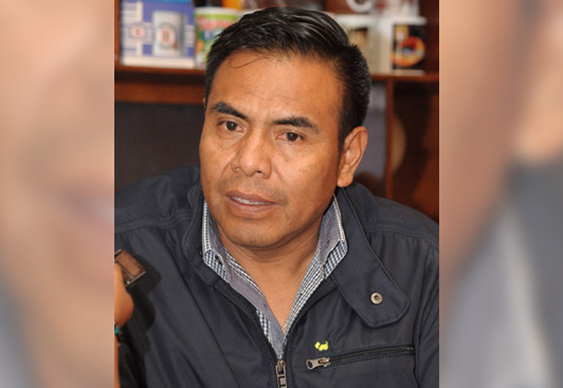 Se deslinda Sección 35 de crisis en los Servicios de Salud de Oaxaca | El Imparcial de Oaxaca