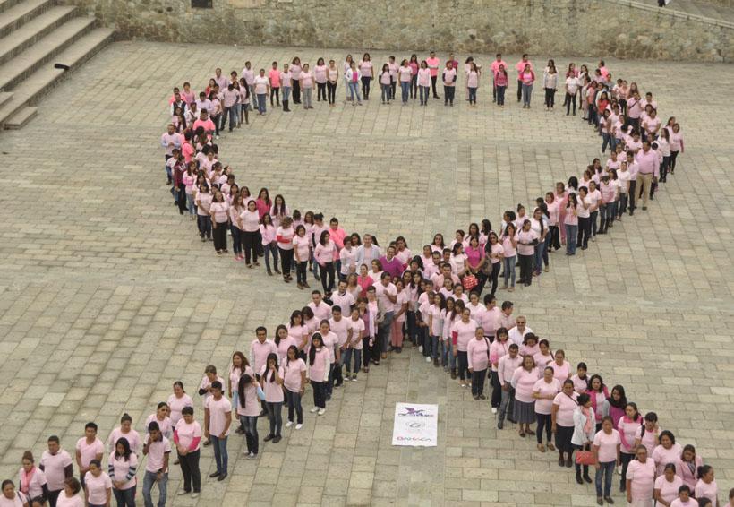 En Oaxaca 192 mujeres murieron por cáncer de mama en año y medio | El Imparcial de Oaxaca