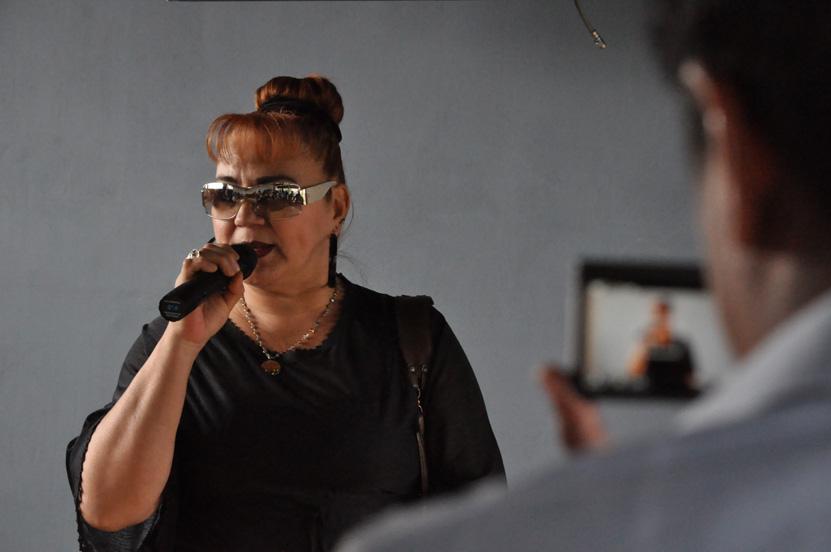 Solicita mamá de Dafne justicia para otras madres | El Imparcial de Oaxaca