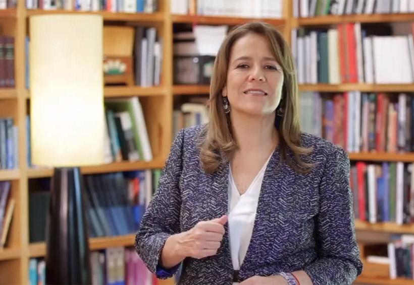 Renuncia Margarita Zavala al PAN | El Imparcial de Oaxaca