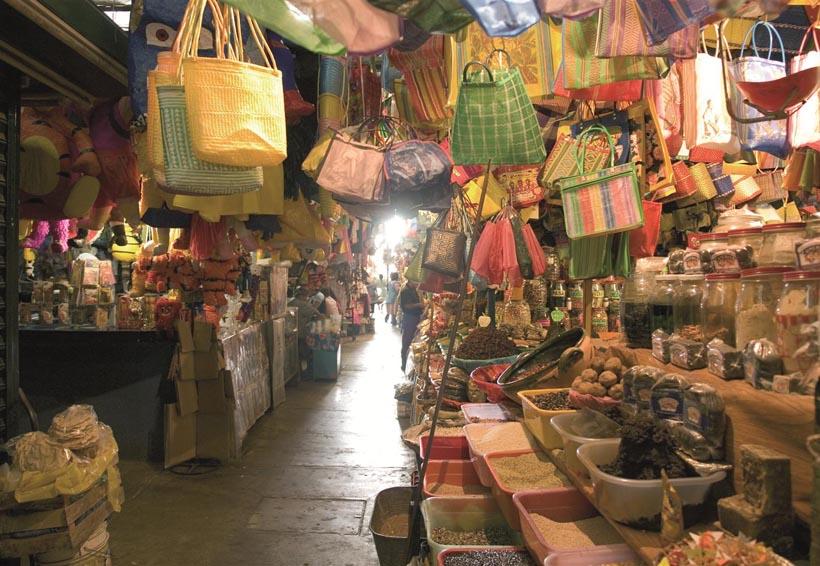 Comerciantes de Oaxaca esperan despunte en noviembre   El Imparcial de Oaxaca
