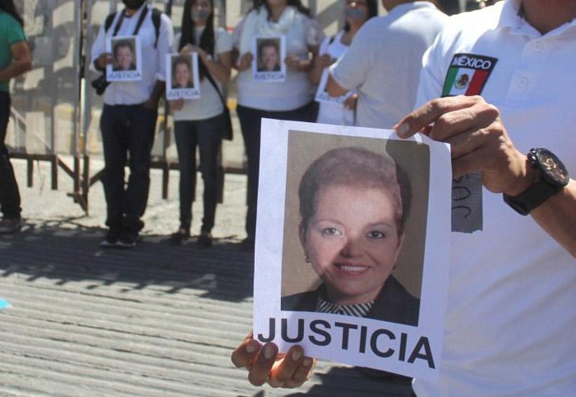 Brazo armado del 'Cártel de Sinaloa' ordenó asesinato de Miroslava Breach: Fiscalía | El Imparcial de Oaxaca