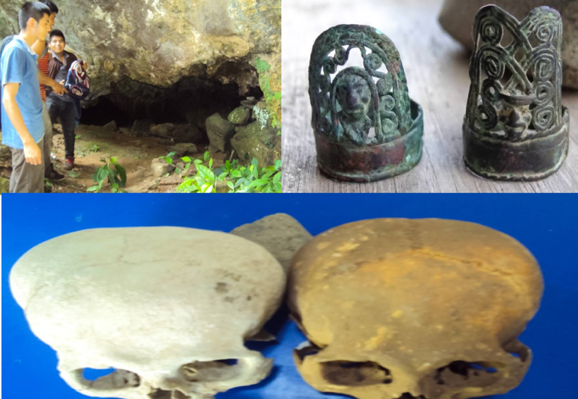 Trabajan en museo de San Bartolomé Ayautla | El Imparcial de Oaxaca
