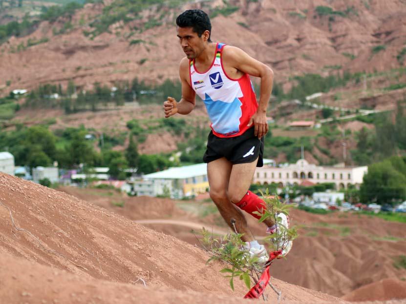Presentan atlética La Gran Muralla | El Imparcial de Oaxaca