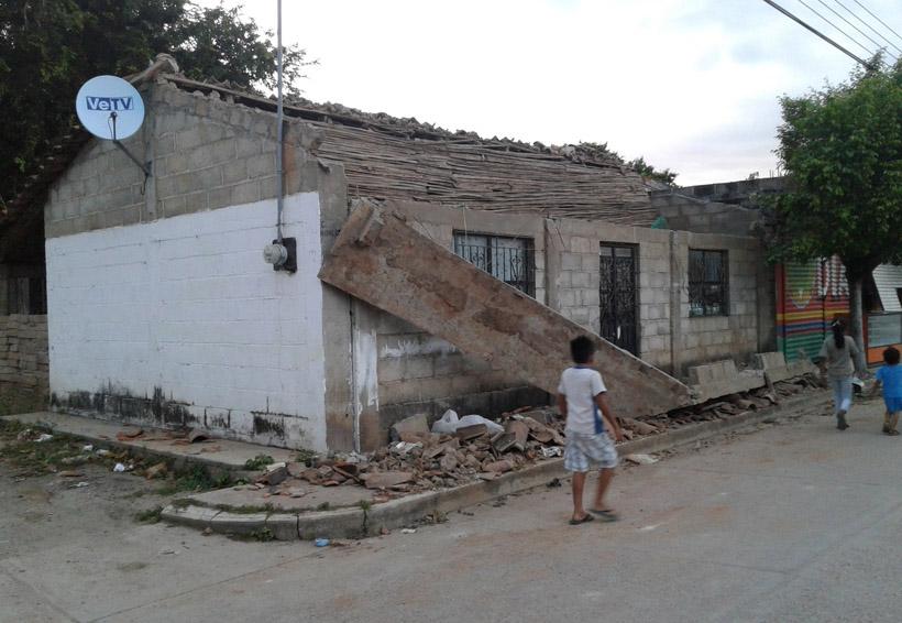 Mantendrá INFONAVIT apoyo a damnificados en el Istmo, Oaxaca   El Imparcial de Oaxaca