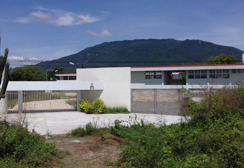 Nuevas instalaciones del Conalep en el Istmo, aún sin funcionar   El Imparcial de Oaxaca