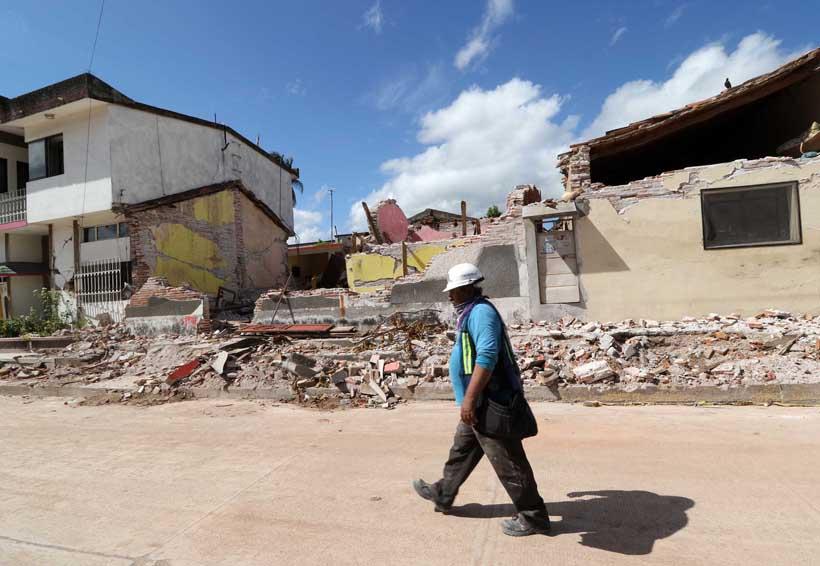 Llaman a prevenir catástrofes en Oaxaca | El Imparcial de Oaxaca