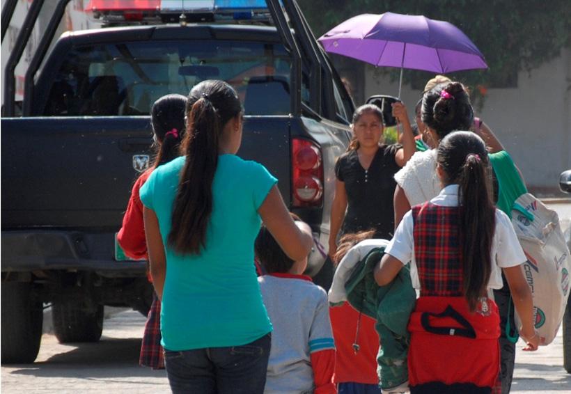 En Oaxaca, el ciclo escolar no se perderá: IEEPO   El Imparcial de Oaxaca