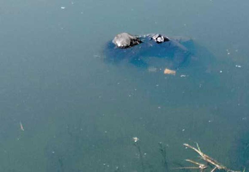 Hallan muerta a joven en aguas negras | El Imparcial de Oaxaca