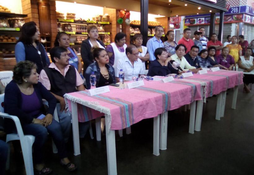 Locatarios de Oaxaca buscan atraer compradores   El Imparcial de Oaxaca