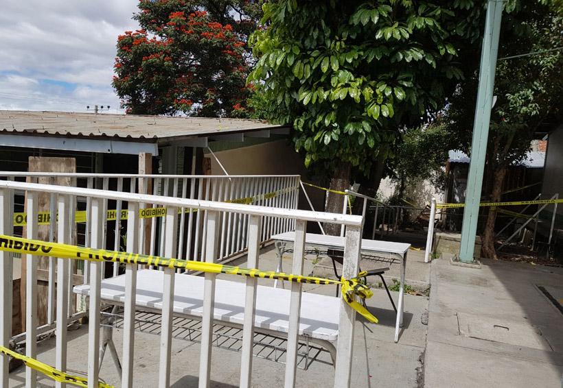Serias afectaciones en primaria de Oaxaca | El Imparcial de Oaxaca