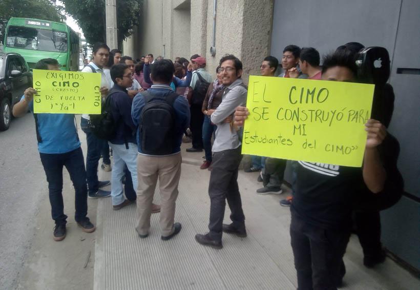 Apertura del CIMO, hasta marzo de 2018 | El Imparcial de Oaxaca