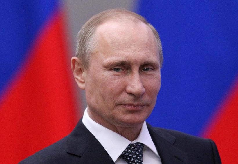 Un 90% del territorio sirio está libre de terroristas: Putin | El Imparcial de Oaxaca