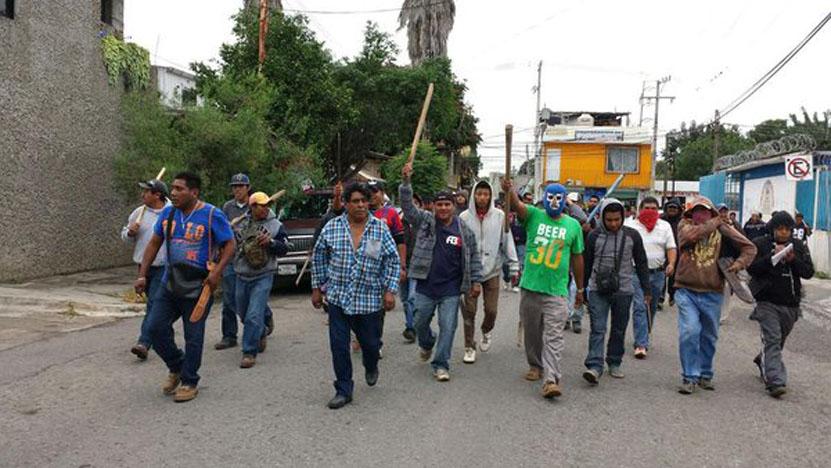 Dictan auto de formal prisión  a seguidor de Don Panchito | El Imparcial de Oaxaca