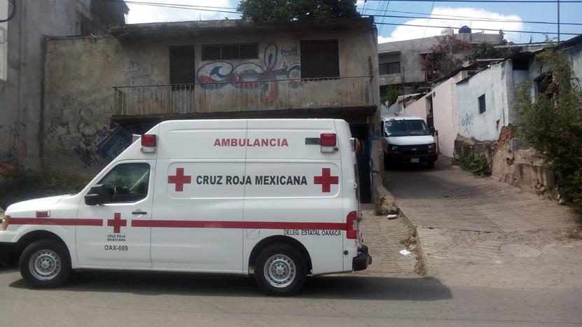 Investiga Fiscalía sangrienta muerte en Oaxaca | El Imparcial de Oaxaca