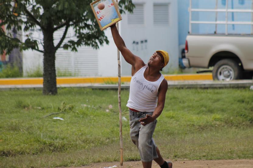 Intensa actividad de la pelota mixteca | El Imparcial de Oaxaca