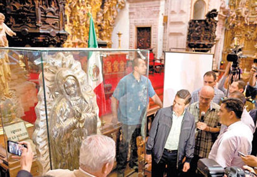Casas reconstruidas, en cuatro meses: Peña | El Imparcial de Oaxaca