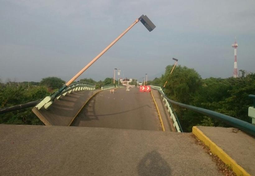 Puente de Ixtaltepec; listo en diciembre | El Imparcial de Oaxaca