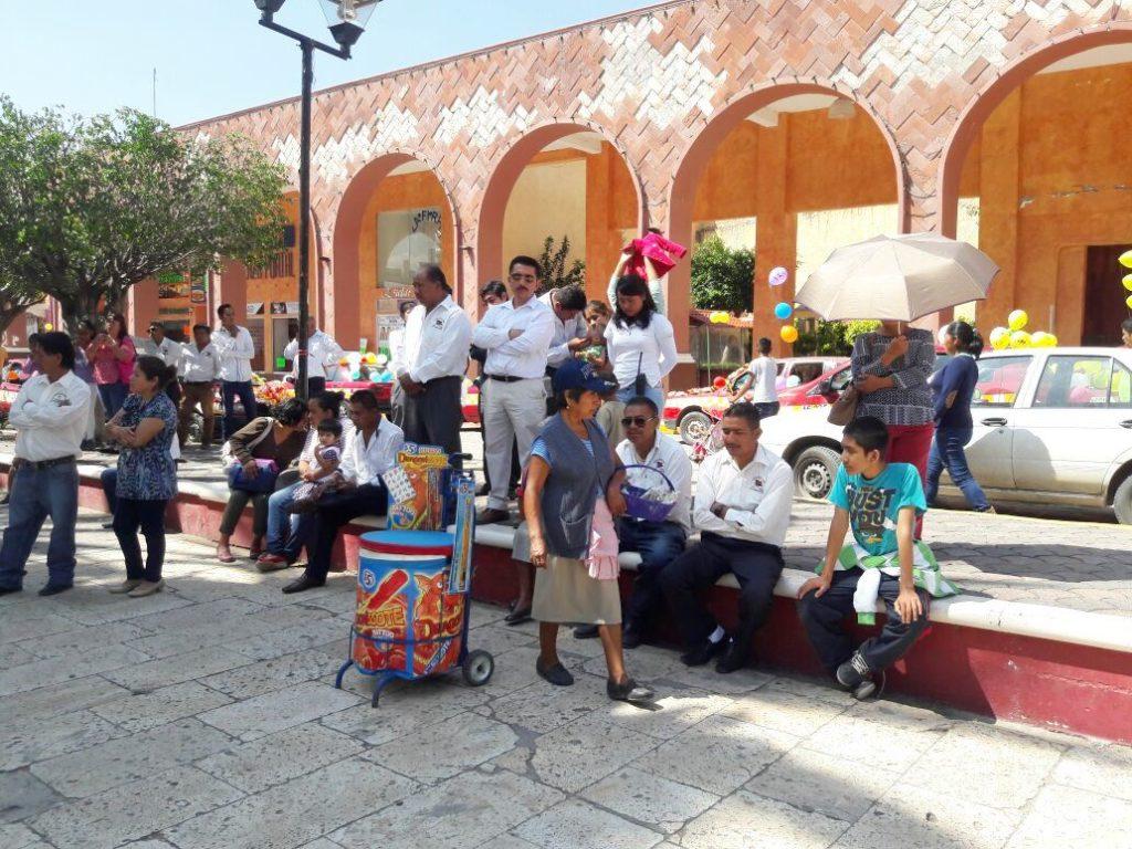 Lamentan la falta de empleos tras sismo de 19 de septiembre en la Mixteca de Oaxaca | El Imparcial de Oaxaca
