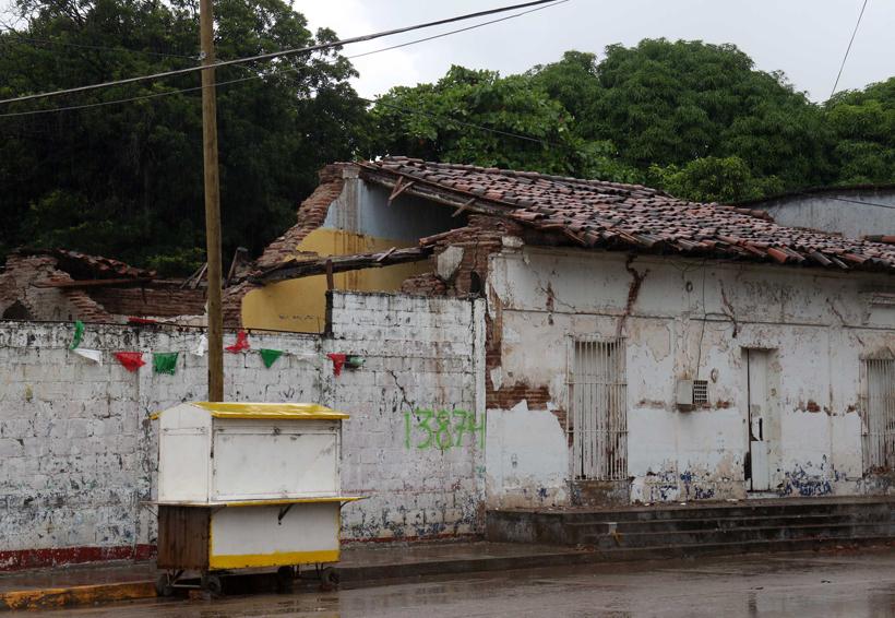 Reduce Sedatu número de viviendas afectadas por sismos en Oaxaca | El Imparcial de Oaxaca