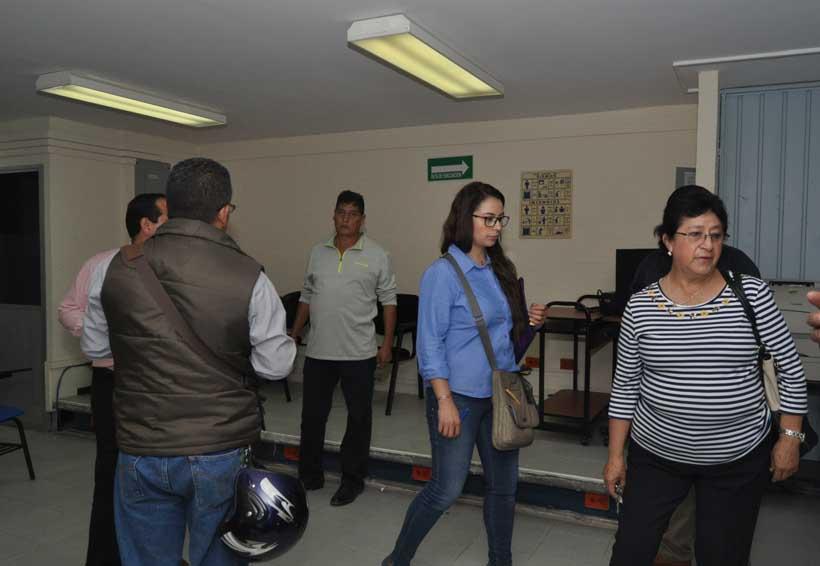Denuncian saqueo en la Facultad de Enfermería en Oaxaca   El Imparcial de Oaxaca