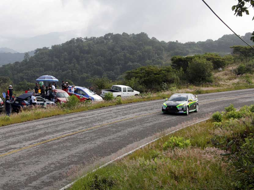 Tienen nueva fecha para el Rally Patrio   El Imparcial de Oaxaca