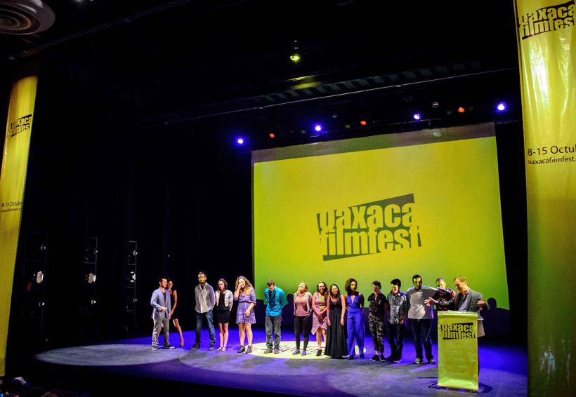 Oaxaca FilmFest, una edición redefinida | El Imparcial de Oaxaca