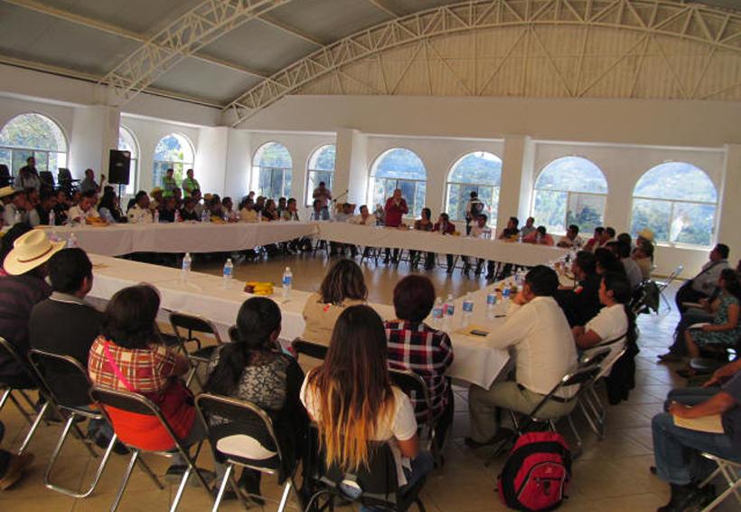 Región mazateca necesita del Fonden | El Imparcial de Oaxaca
