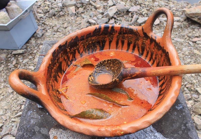 Dedican festival a la comida mixteca | El Imparcial de Oaxaca