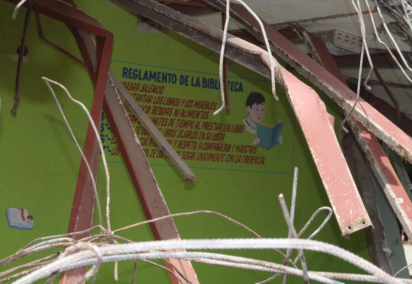 No hay condiciones para el retorno a clases en Oaxaca: Sección 22 | El Imparcial de Oaxaca