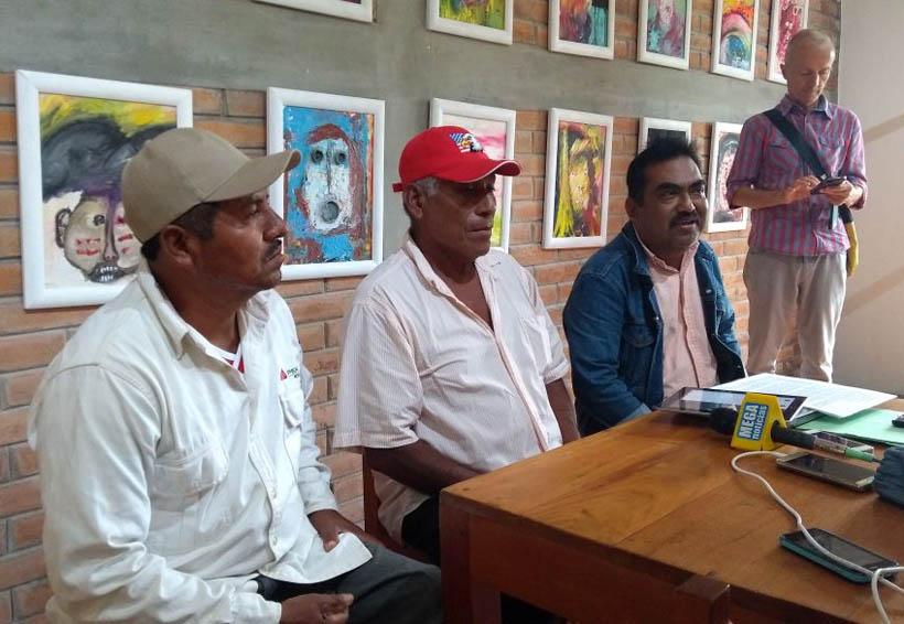 Denuncian arbitrariedades y  discriminación en San Dionisio del Mar, Oaxaca   El Imparcial de Oaxaca