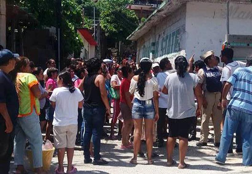 Dan de baja a 4 mil 'falsos damnificados' en el Istmo, Oaxaca | El Imparcial de Oaxaca