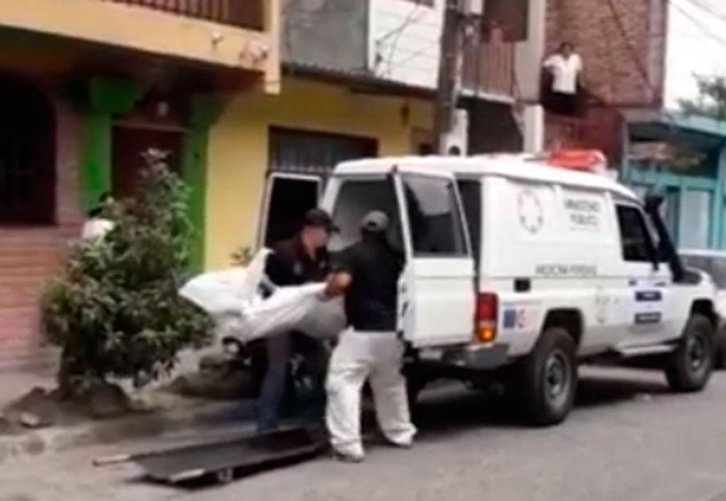 Joven amanece muerta en casa de su novio | El Imparcial de Oaxaca
