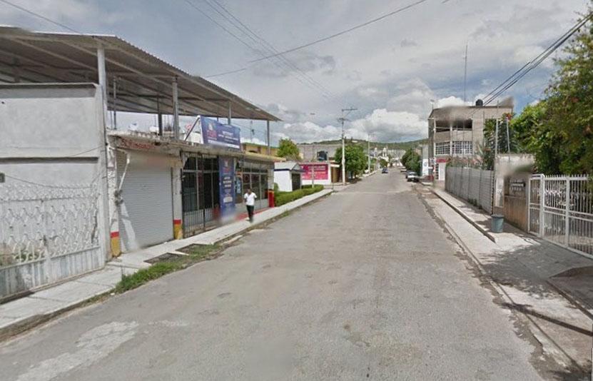Fiesta de bienvenida termina en tragedia; fallece en accidente estudiante de la UTM   El Imparcial de Oaxaca