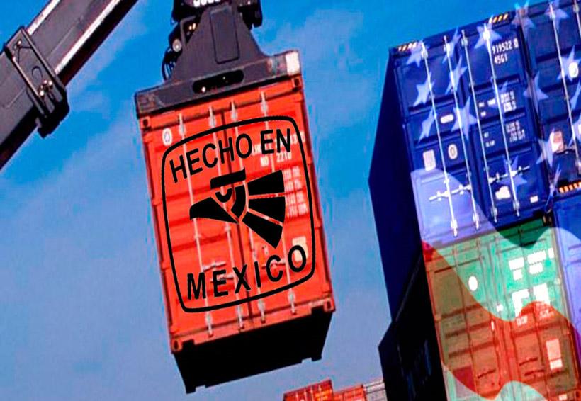 'Si acaba TLCAN, a EU le costaría más enviar sus productos' | El Imparcial de Oaxaca