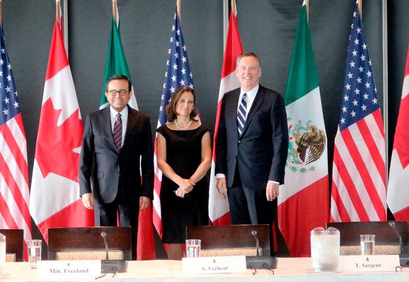 Economía mexicana la más afectada si termina el TLC: Moody's | El Imparcial de Oaxaca