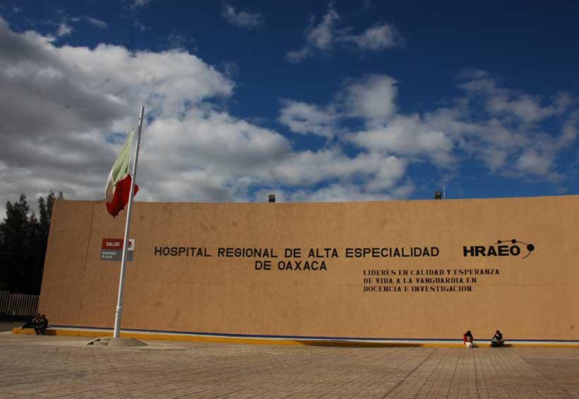 Denuncian irregularidades trabajadores del Hospital de Especialidades de Oaxaca | El Imparcial de Oaxaca