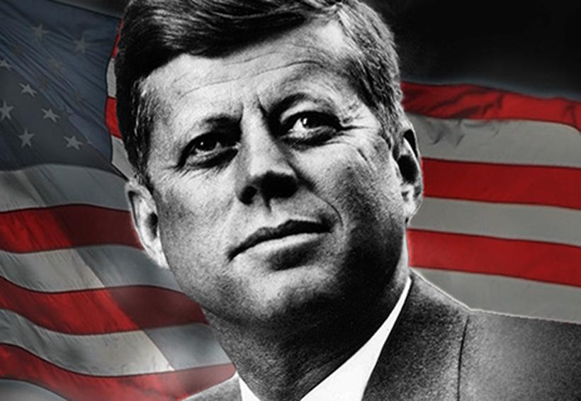 Trump ordena liberar los informes secretos sobre el asesinato de John F. Kennedy | El Imparcial de Oaxaca