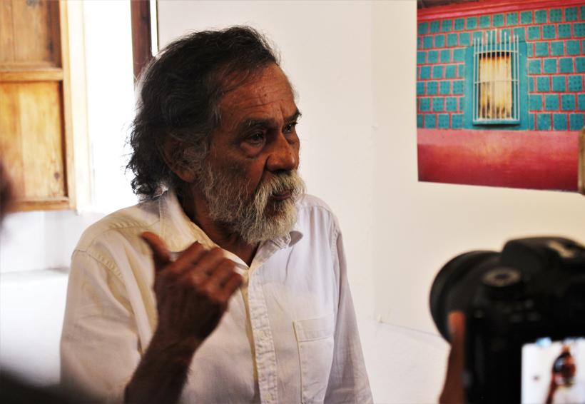 Sin respuesta, llamado de Toledo sobre reconstrucción | El Imparcial de Oaxaca