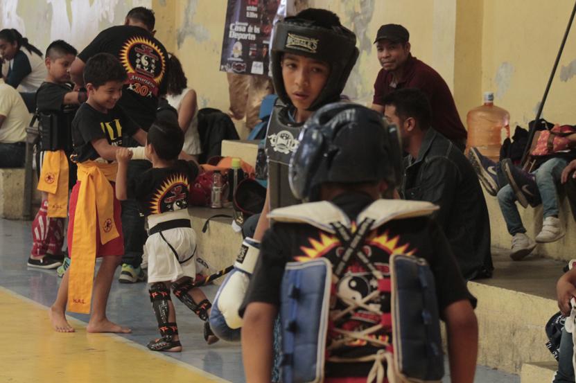 Mostraron su estilo y técnica | El Imparcial de Oaxaca