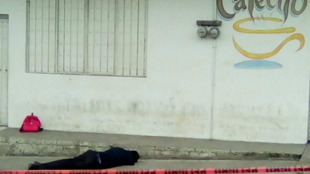 Asesinan a estudiante en Putla, Oaxaca | El Imparcial de Oaxaca