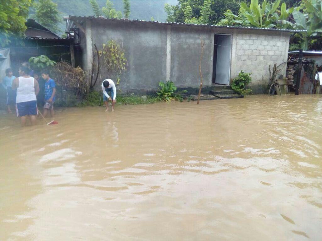 Emergencia en San Felipe Usila, se desborda río | El Imparcial de Oaxaca