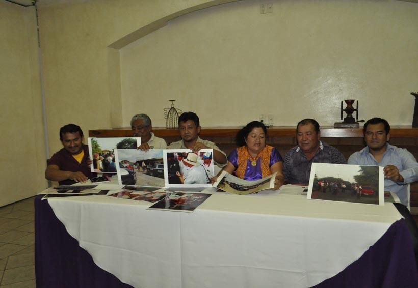Elección en Xadani regresará a Tribunal Electoral | El Imparcial de Oaxaca